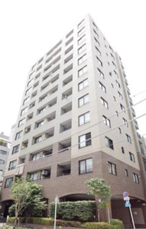 コンフィール日本橋アクアシティ 3LDK
