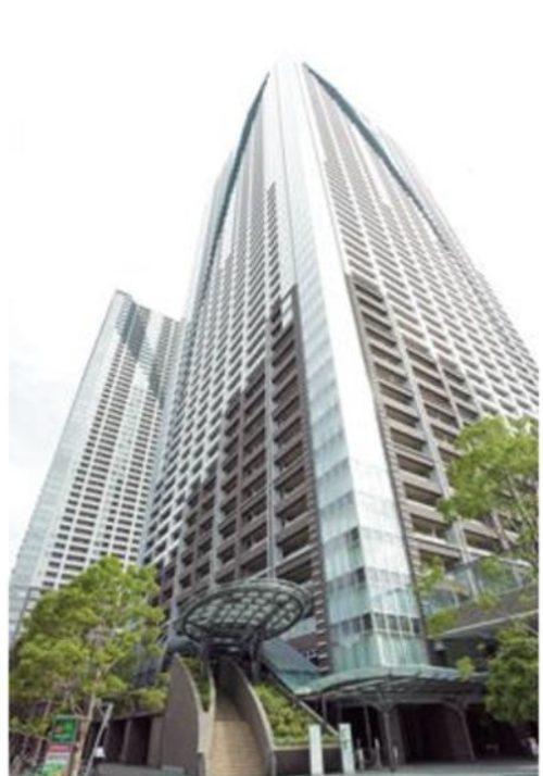 THE TOKYO TOWERS シータワー 2LDK