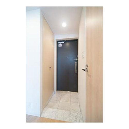 同タイプ別部屋画像(玄関)