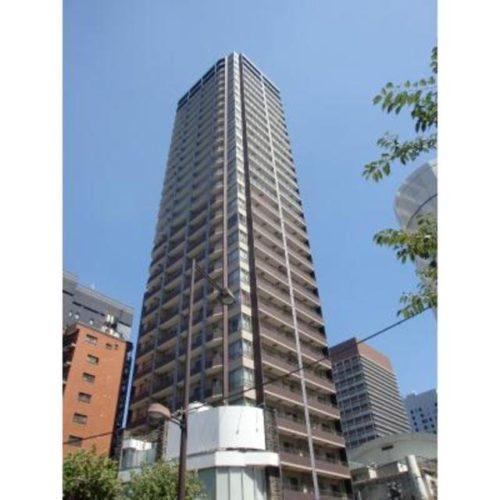 パークキューブ愛宕山タワー 2LDK