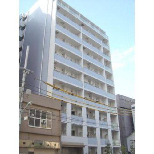 パークアクシス浜松町 1K