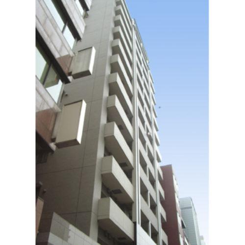 ファミールグラン銀座4丁目オーセンティア 1LDK